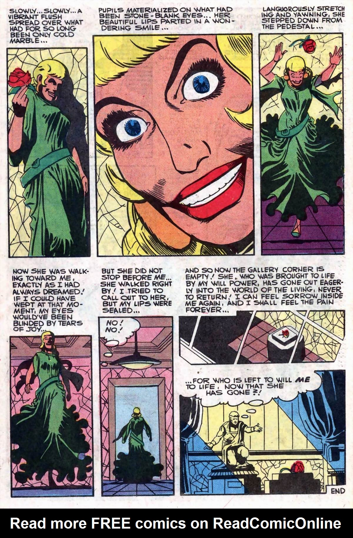 Read online Scary Tales comic -  Issue #41 - 11