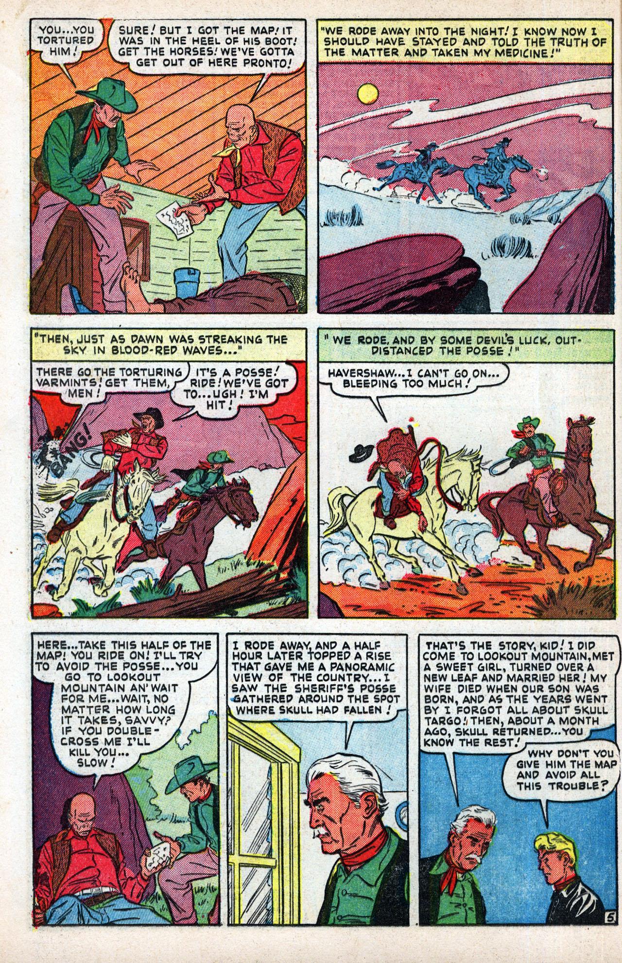 Read online Two-Gun Kid comic -  Issue #8 - 16