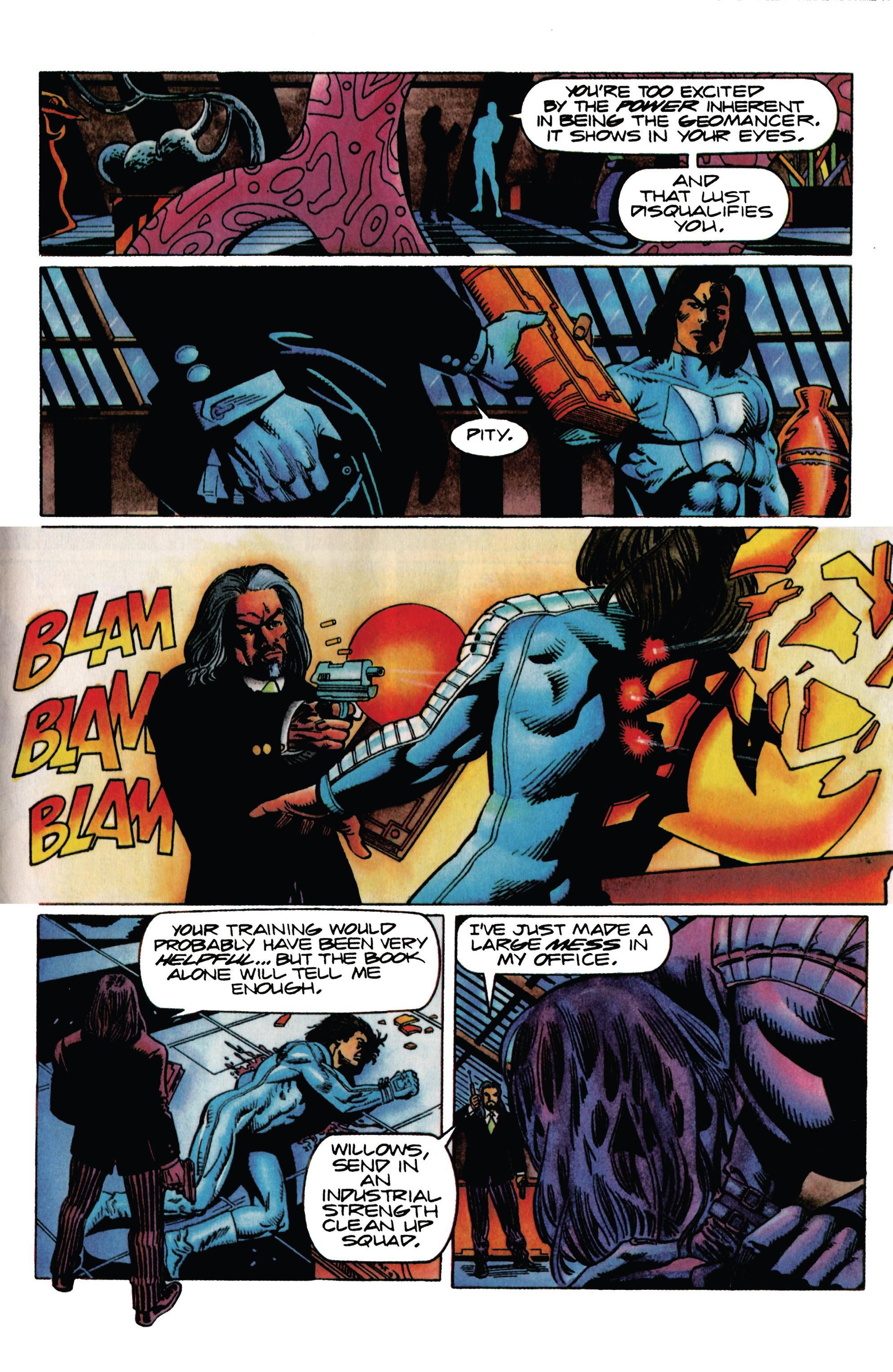 Read online Eternal Warrior (1992) comic -  Issue #27 - 15