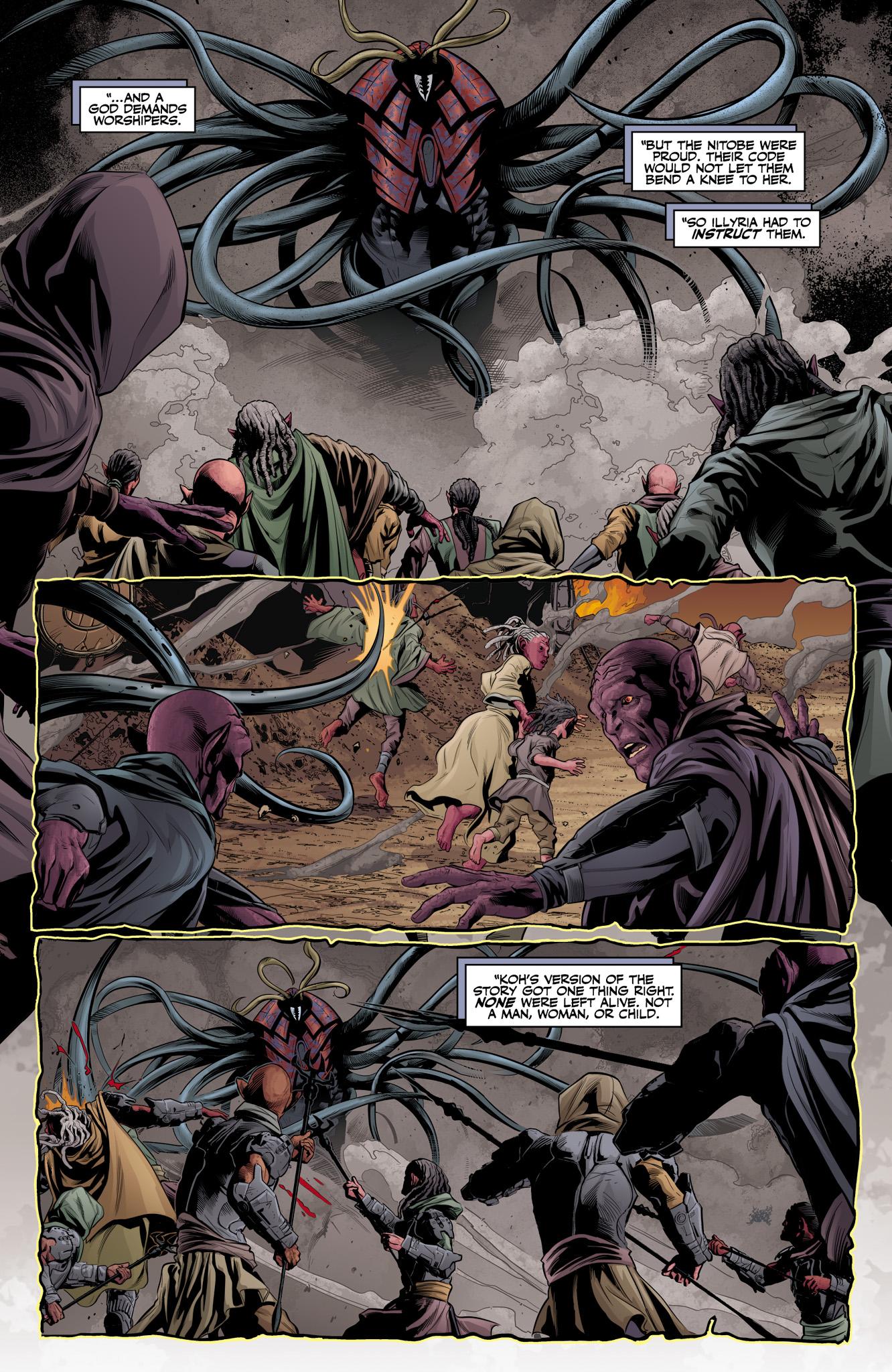 Read online Angel & Faith Season 10 comic -  Issue #12 - 17