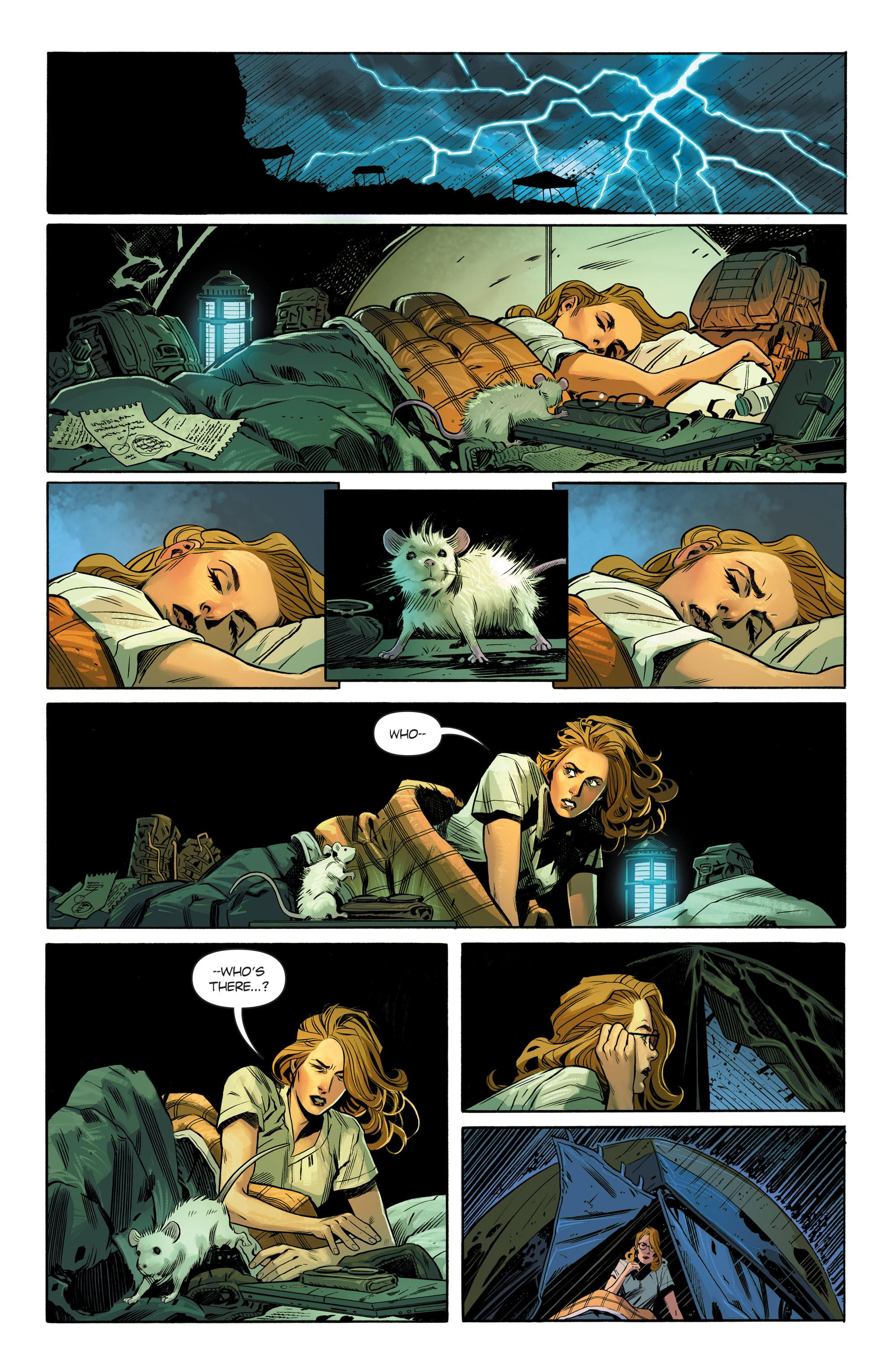 Read online Wonder Woman (2016) comic -  Issue #8 - 9