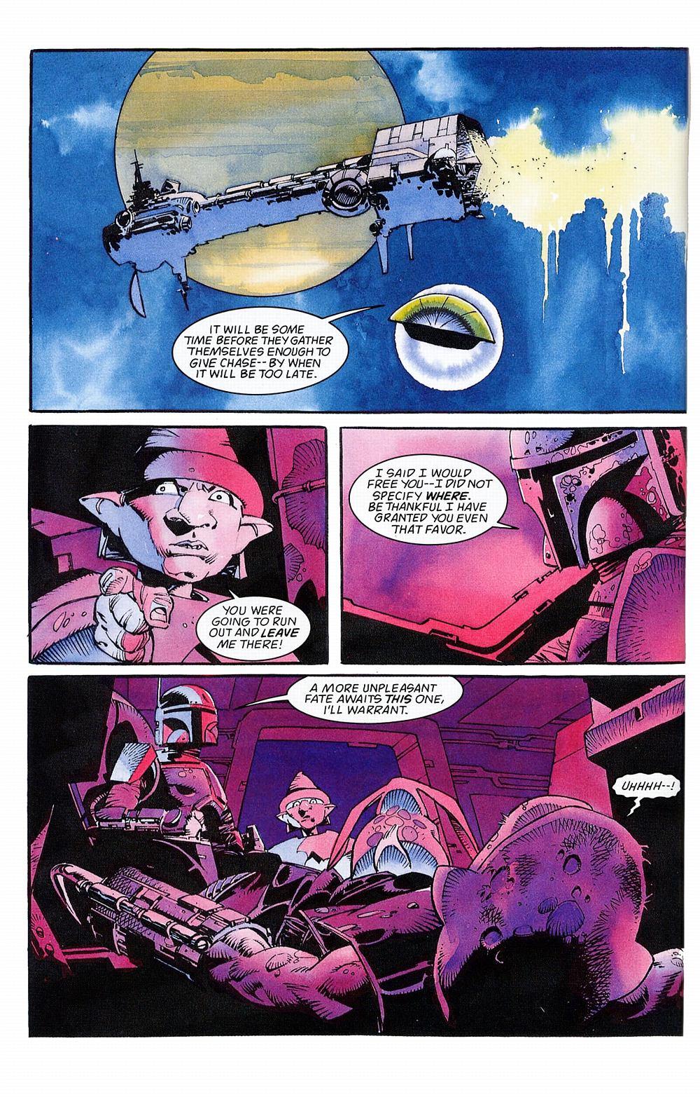 Read online Star Wars Omnibus comic -  Issue # Vol. 12 - 374