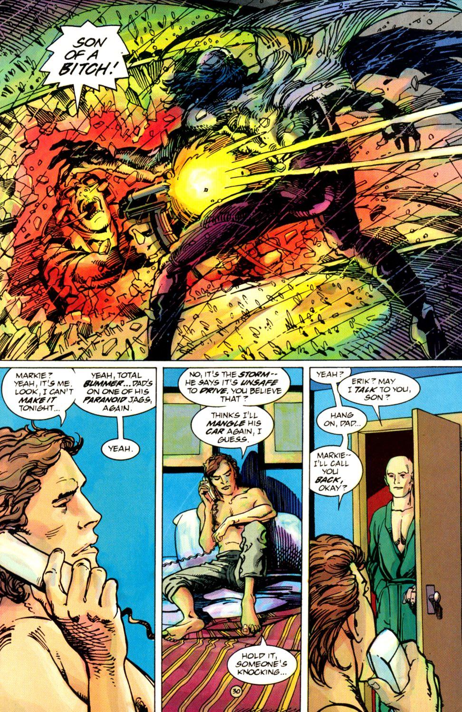 Read online Rune (1994) comic -  Issue #0 - 32