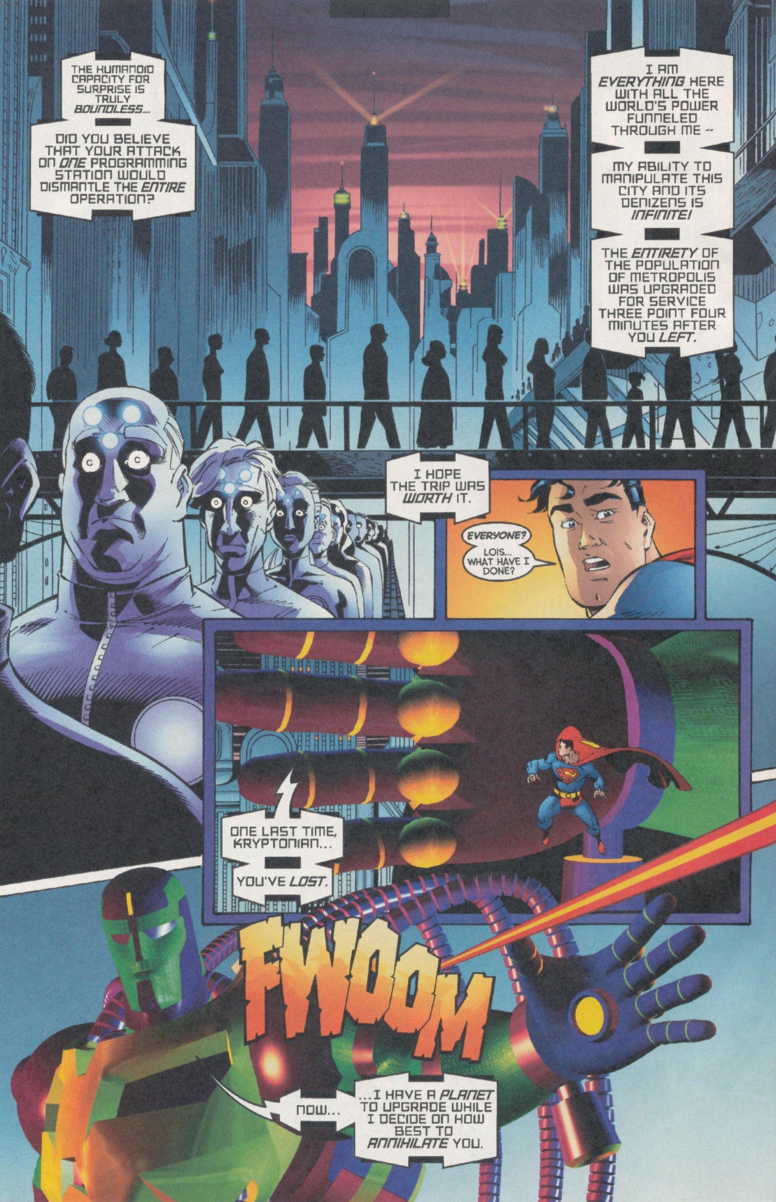 Action Comics (1938) 763 Page 5