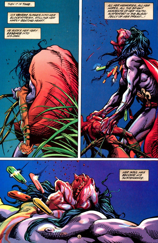 Read online Rune (1994) comic -  Issue #0 - 8