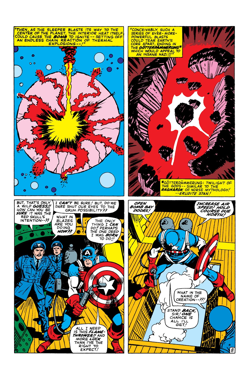 Read online Marvel Masterworks: The Invincible Iron Man comic -  Issue # TPB 3 (Part 3) - 7