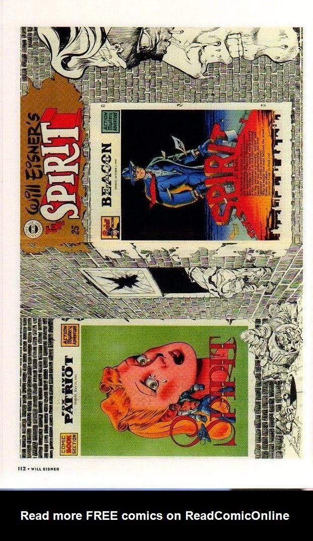 Read online Will Eisner's The Spirit Archives comic -  Issue # TPB 26 (Part 2) - 19