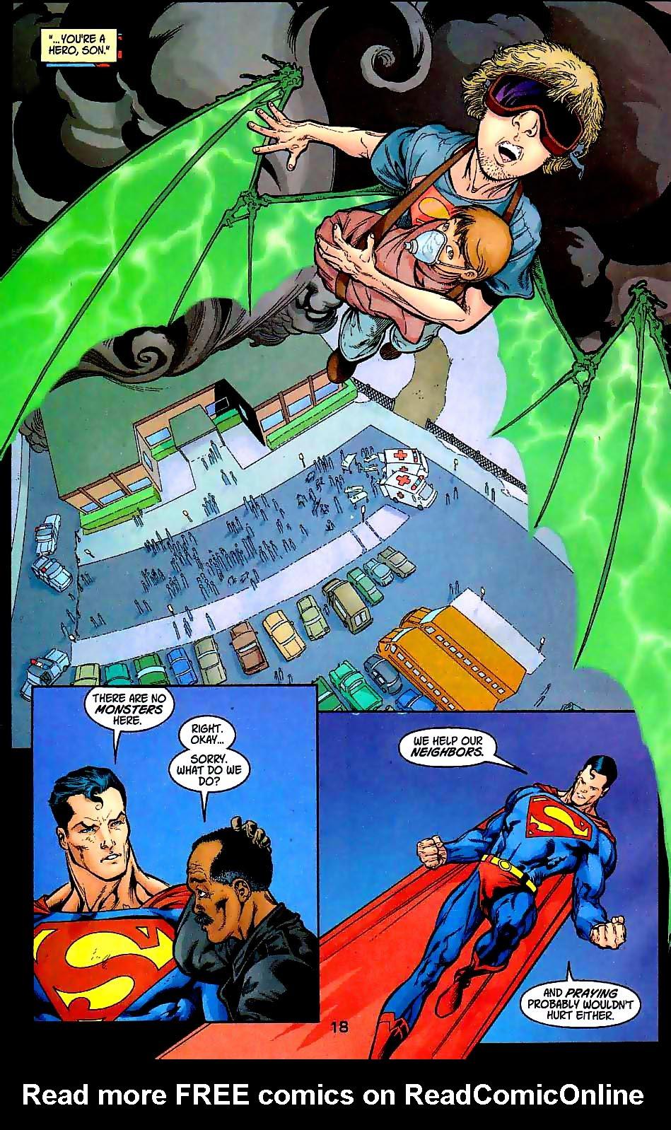 Action Comics (1938) 801 Page 18