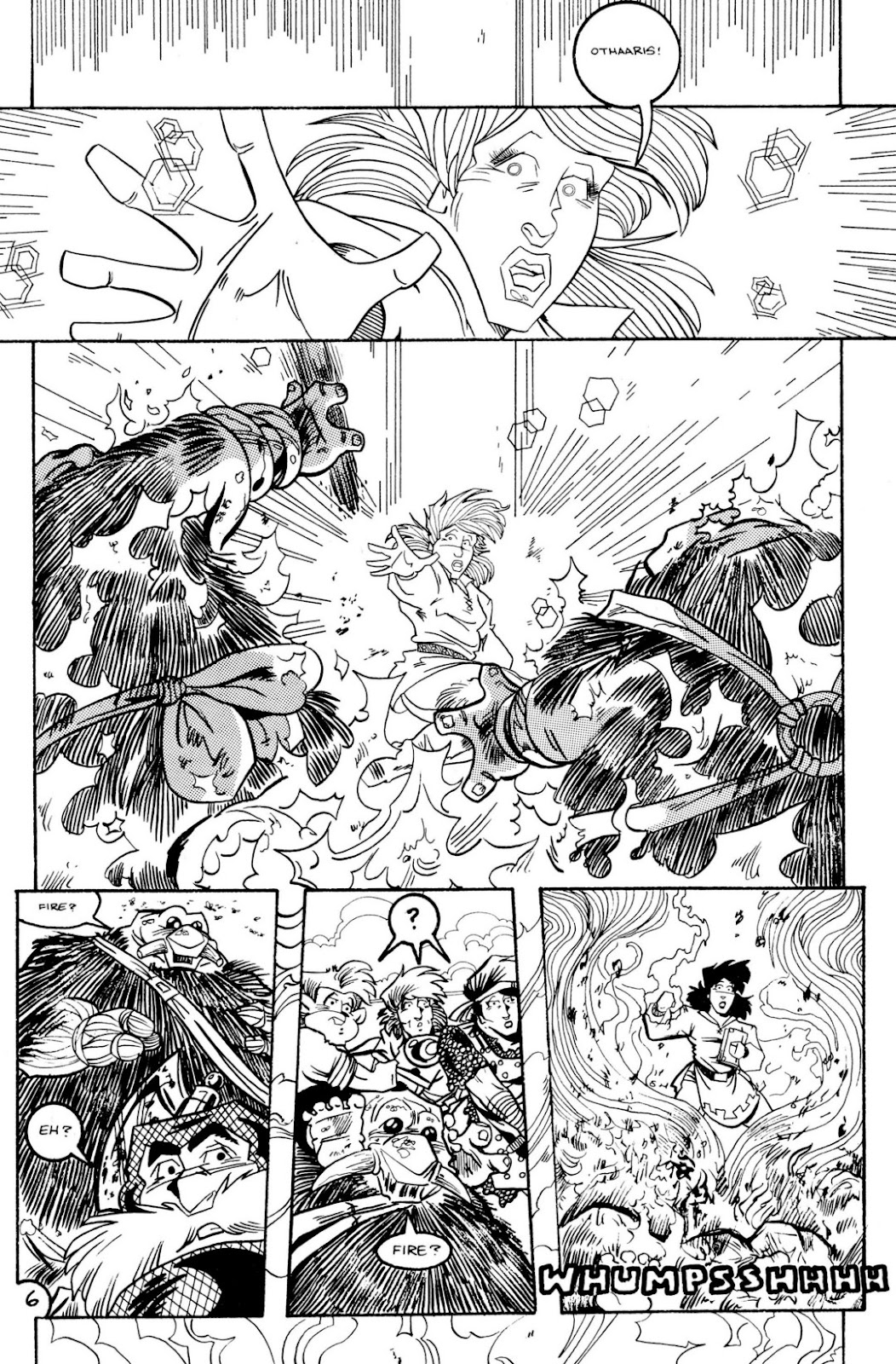 The Realm (1986) issue 8 - Page 8