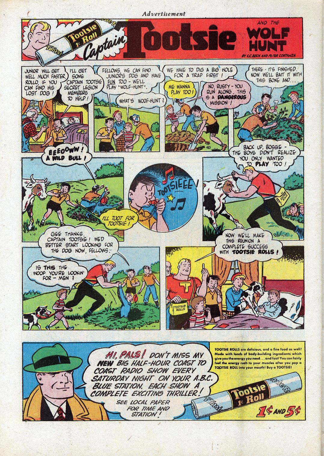 Read online Wonder Woman (1942) comic -  Issue #18 - 50