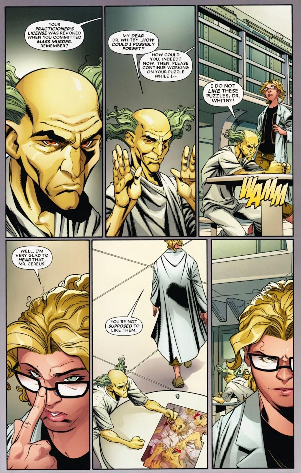 Read online Deadpool (2008) comic -  Issue #40 - 15