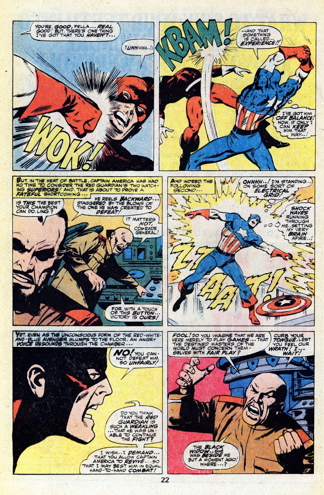 Marvel Triple Action (1972) issue 36 - Page 24