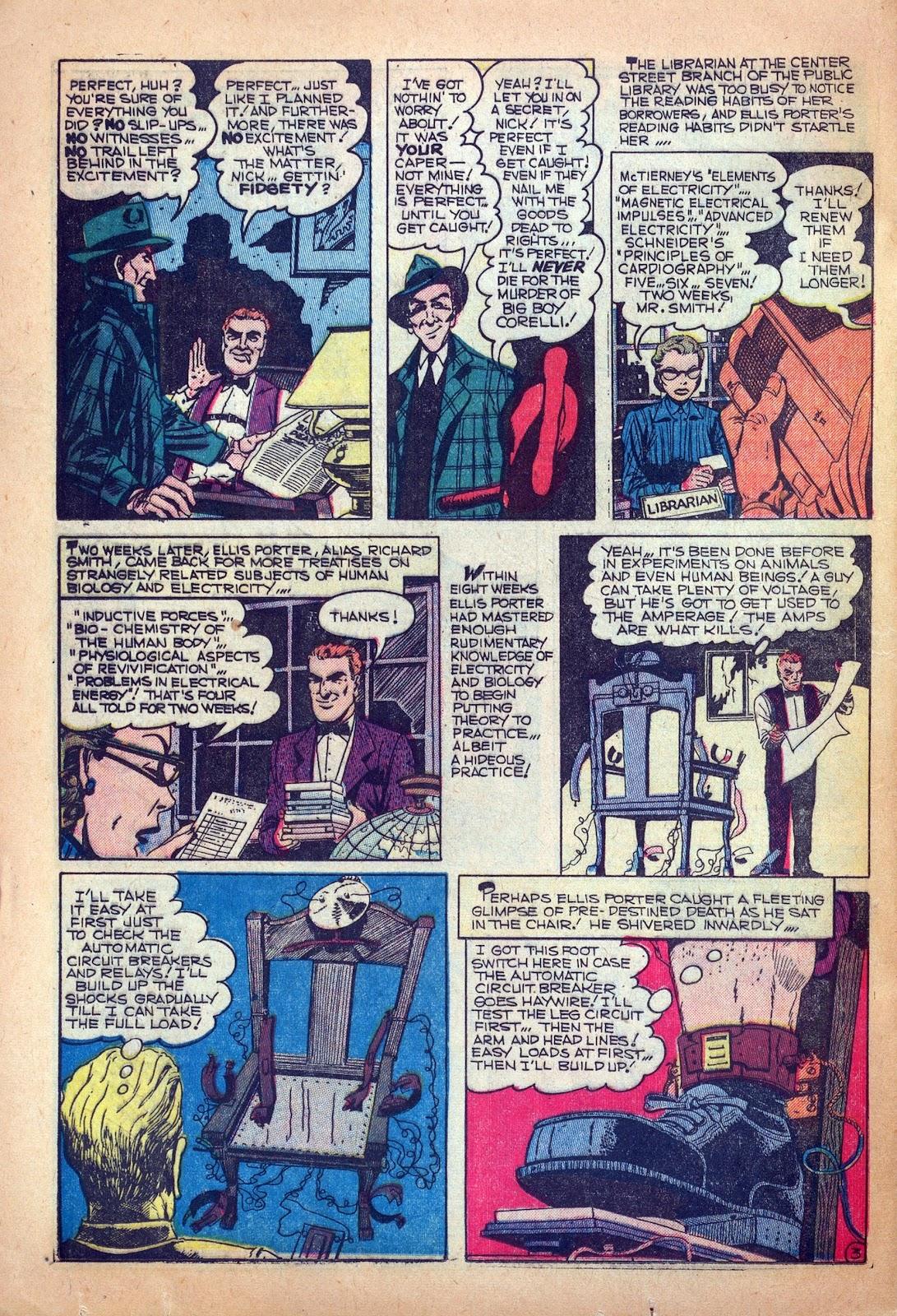 Spellbound (1952) issue 8 - Page 24