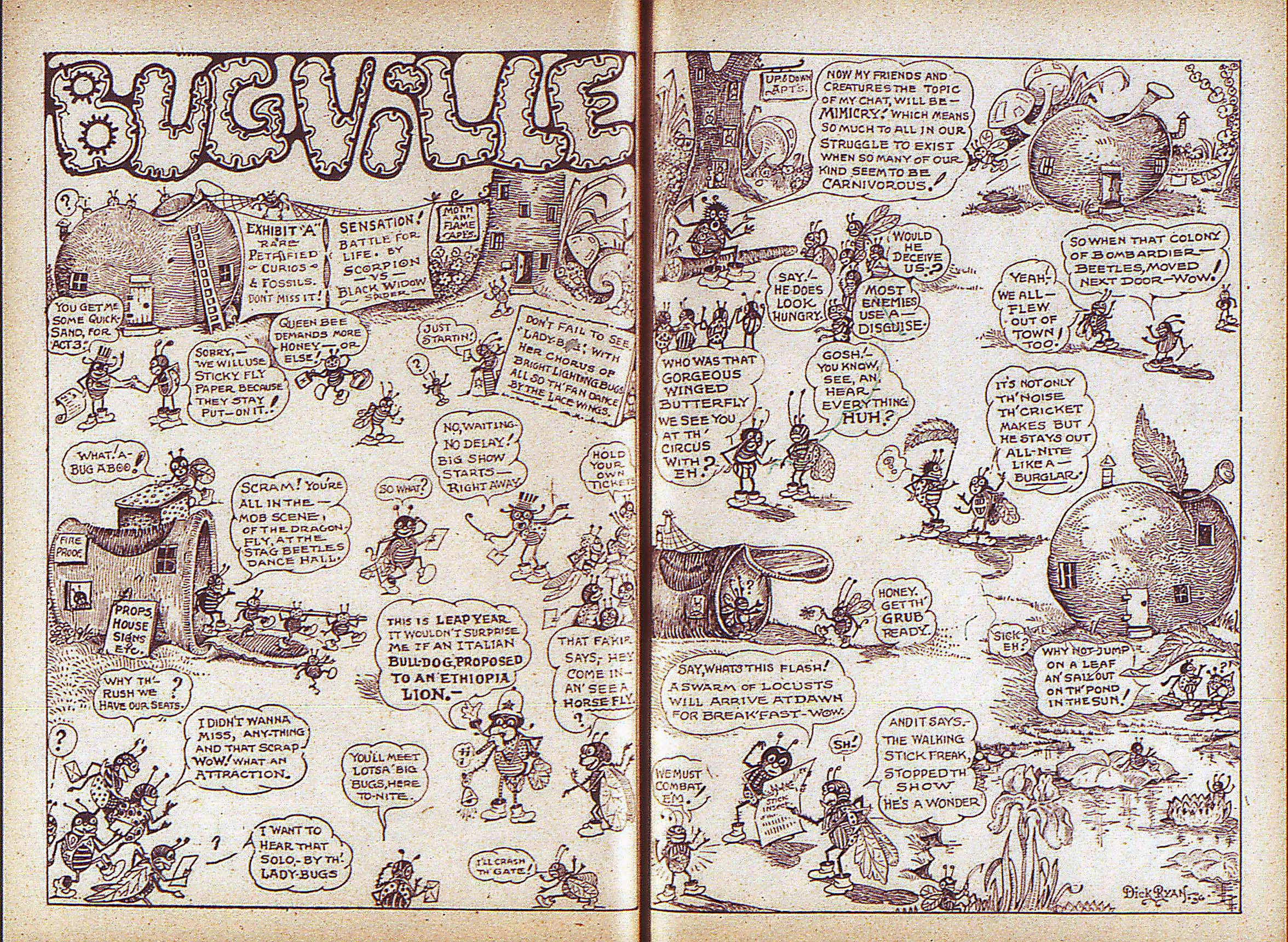 Read online Adventure Comics (1938) comic -  Issue #5 - 26