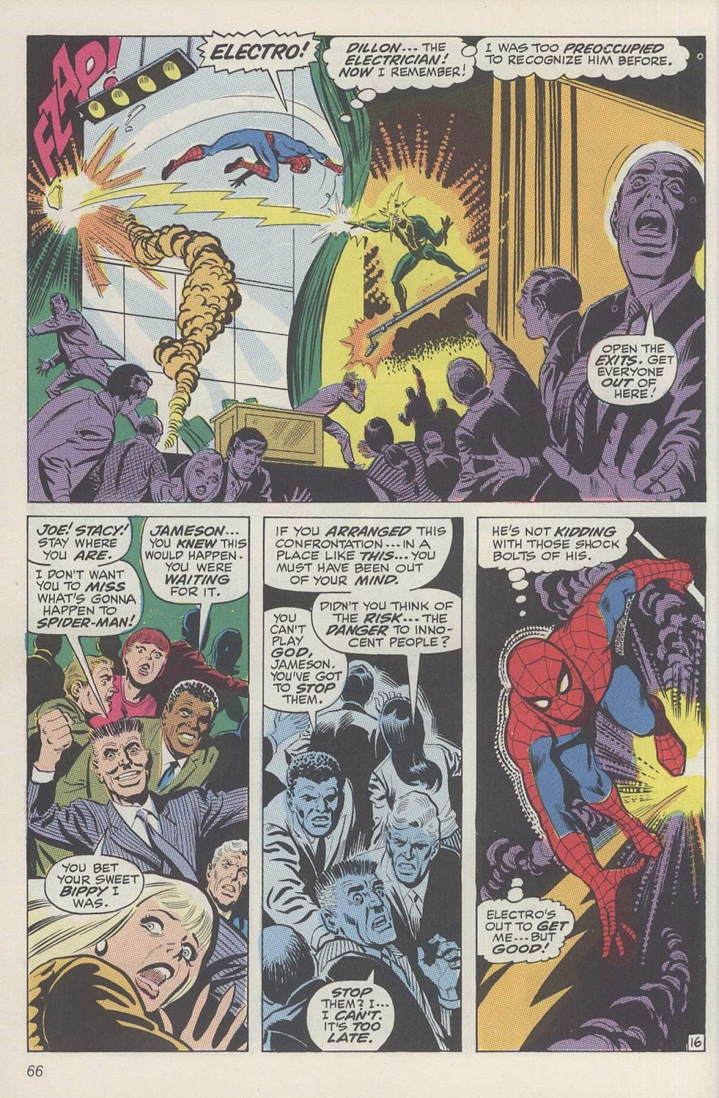 The Amazing Spider-Man (1979) issue TPB - Page 68