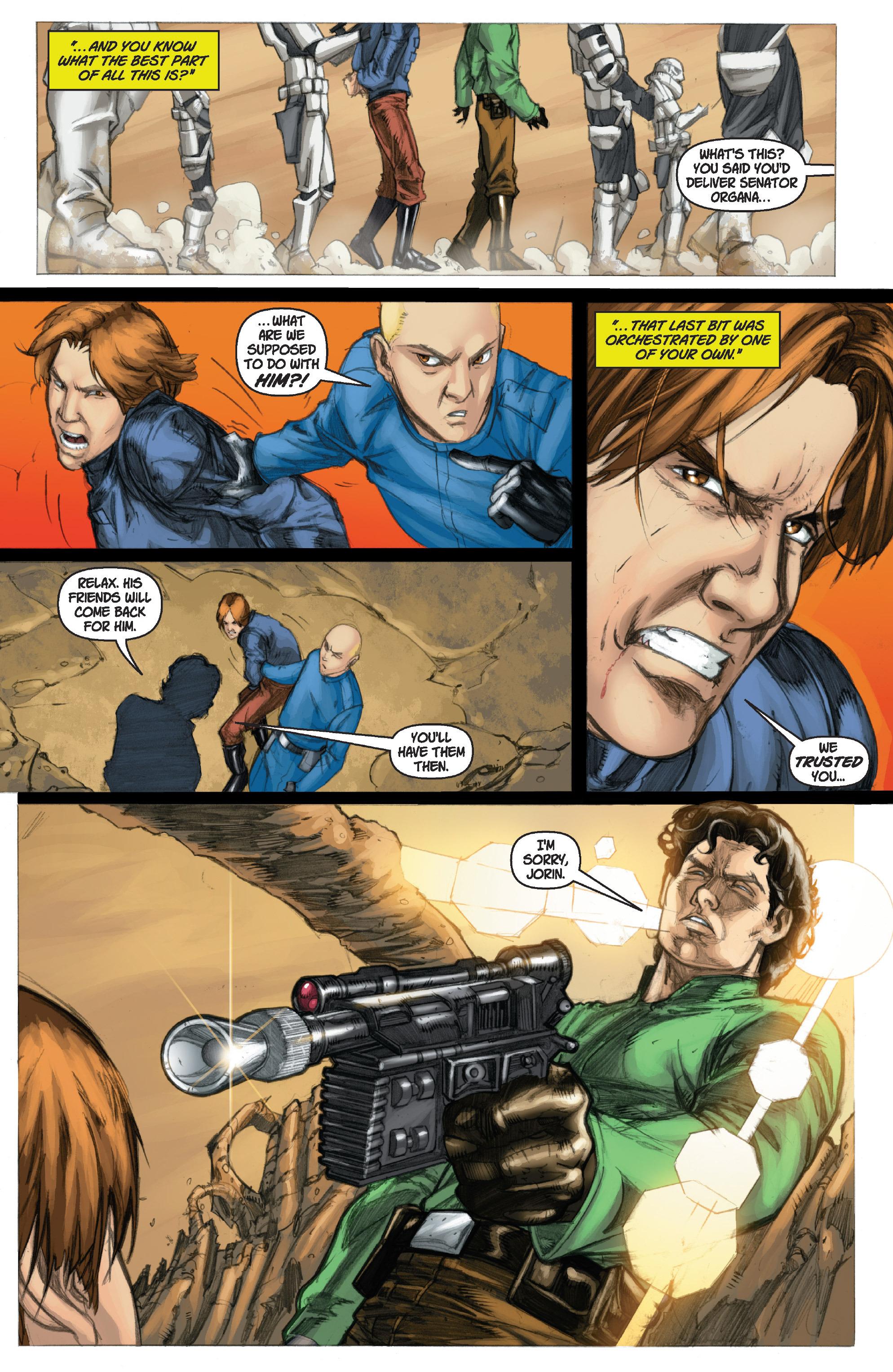 Read online Star Wars Omnibus comic -  Issue # Vol. 20 - 140