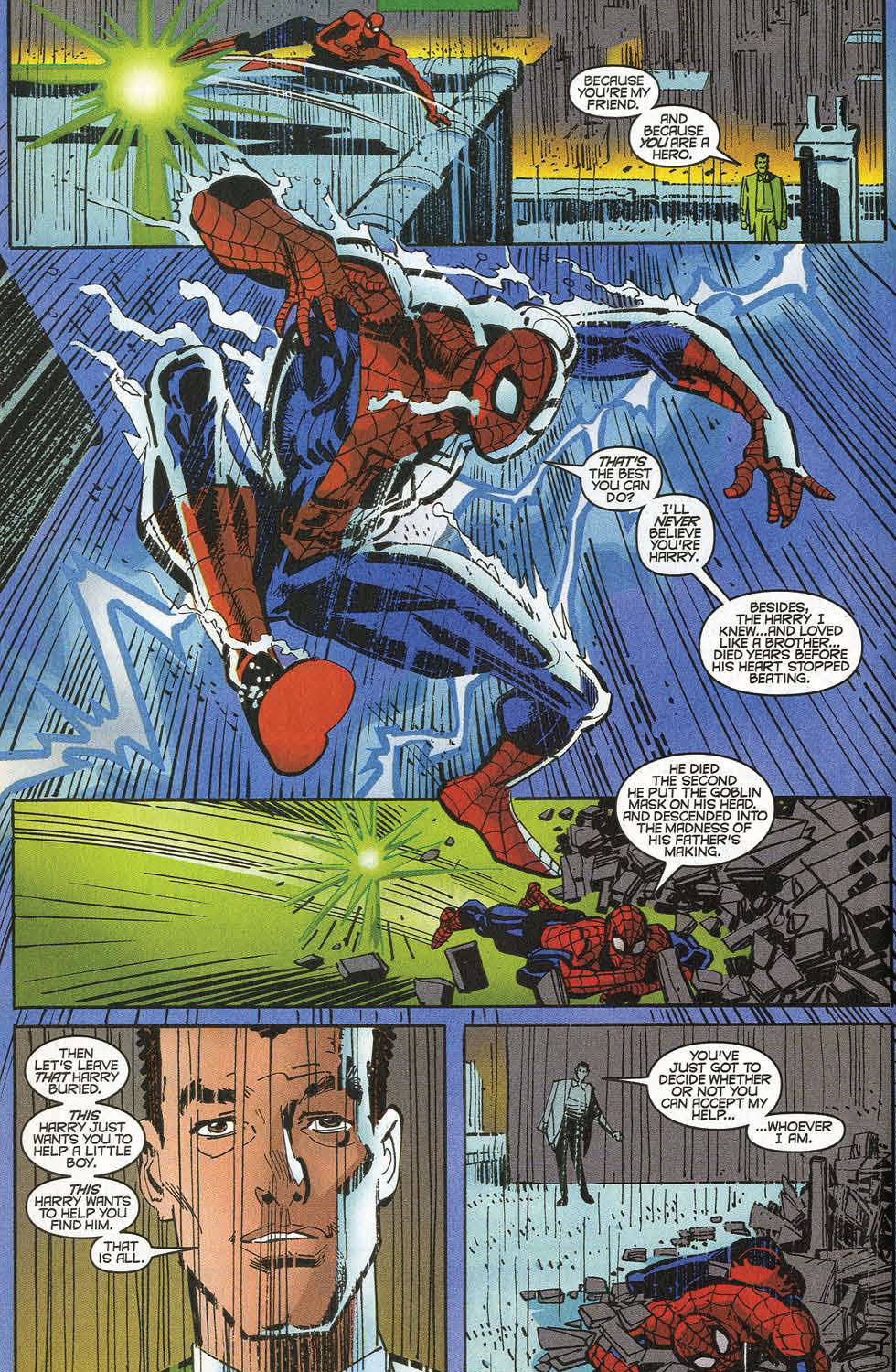 The Amazing Spider-Man (1999) _Annual_2 Page 28