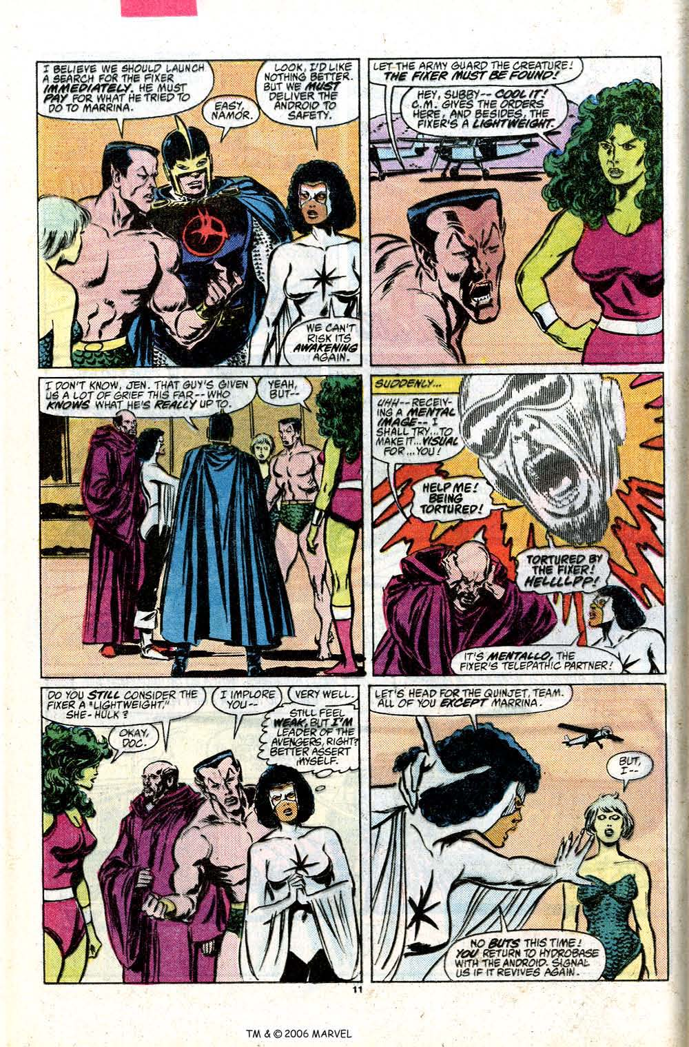 The Avengers (1963) 287 Page 15