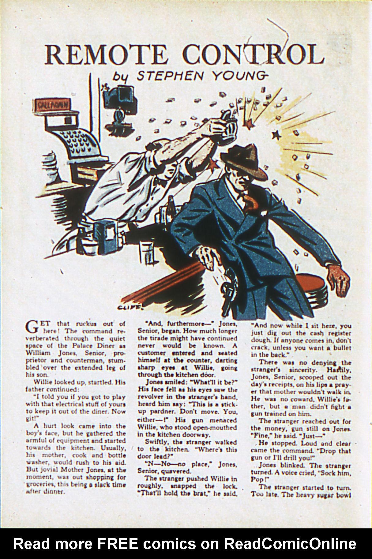 Read online Adventure Comics (1938) comic -  Issue #62 - 55