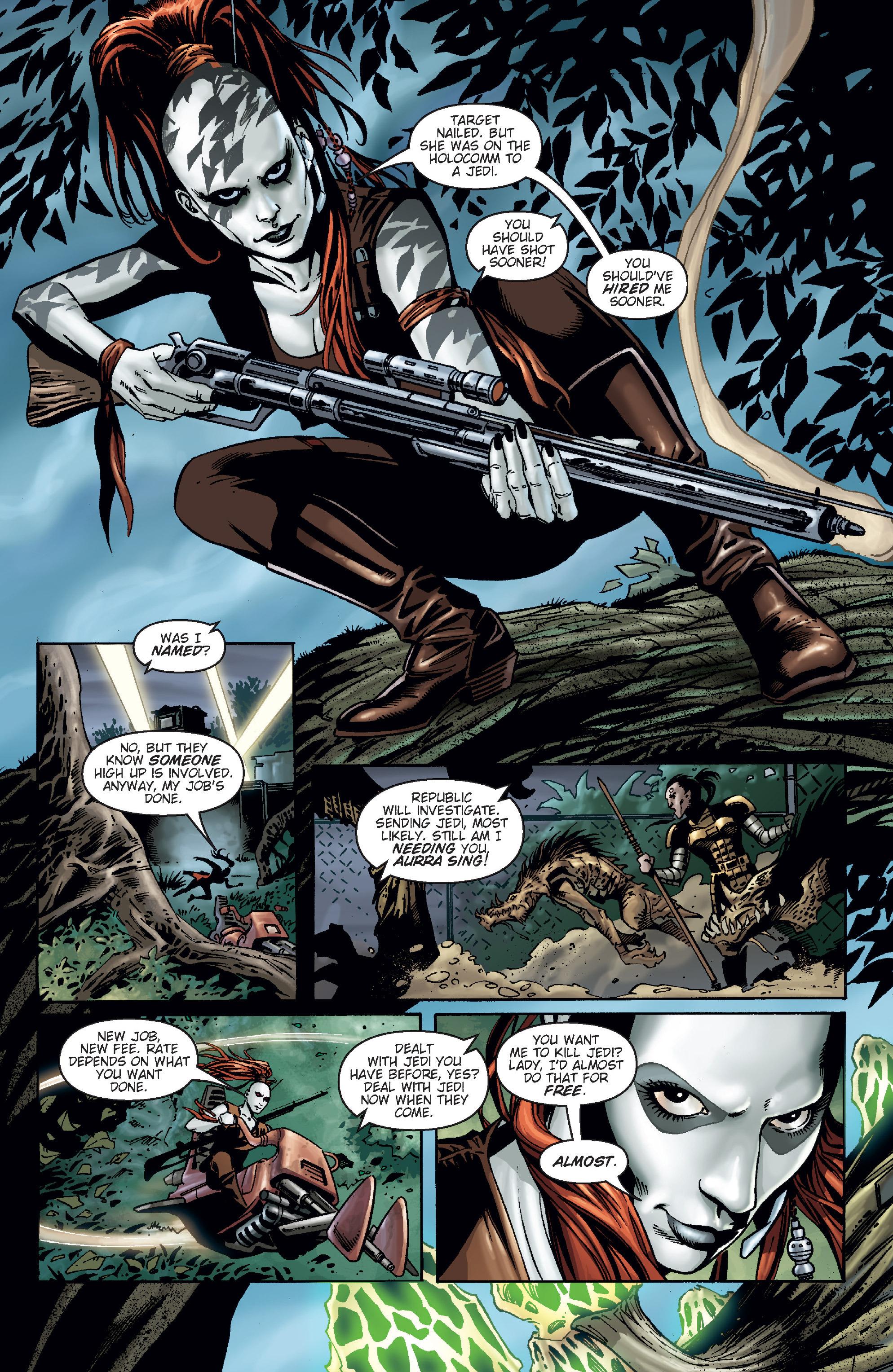 Read online Star Wars Omnibus comic -  Issue # Vol. 24 - 280