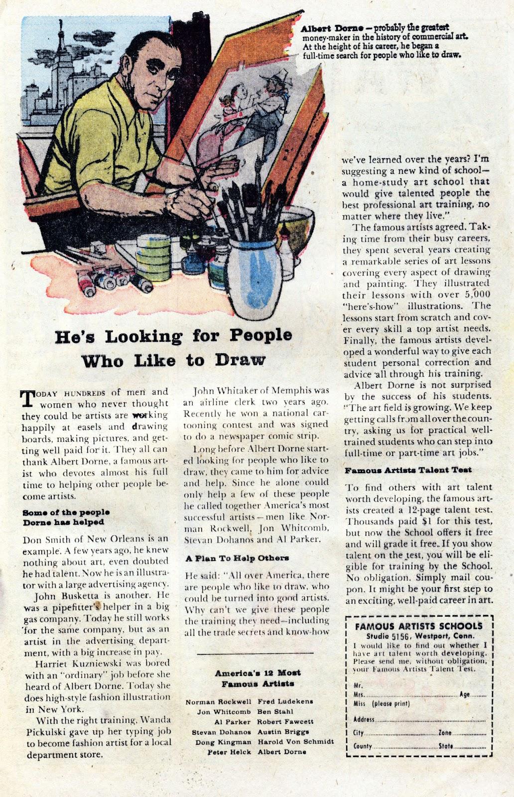 Gunsmoke Western issue 60 - Page 9