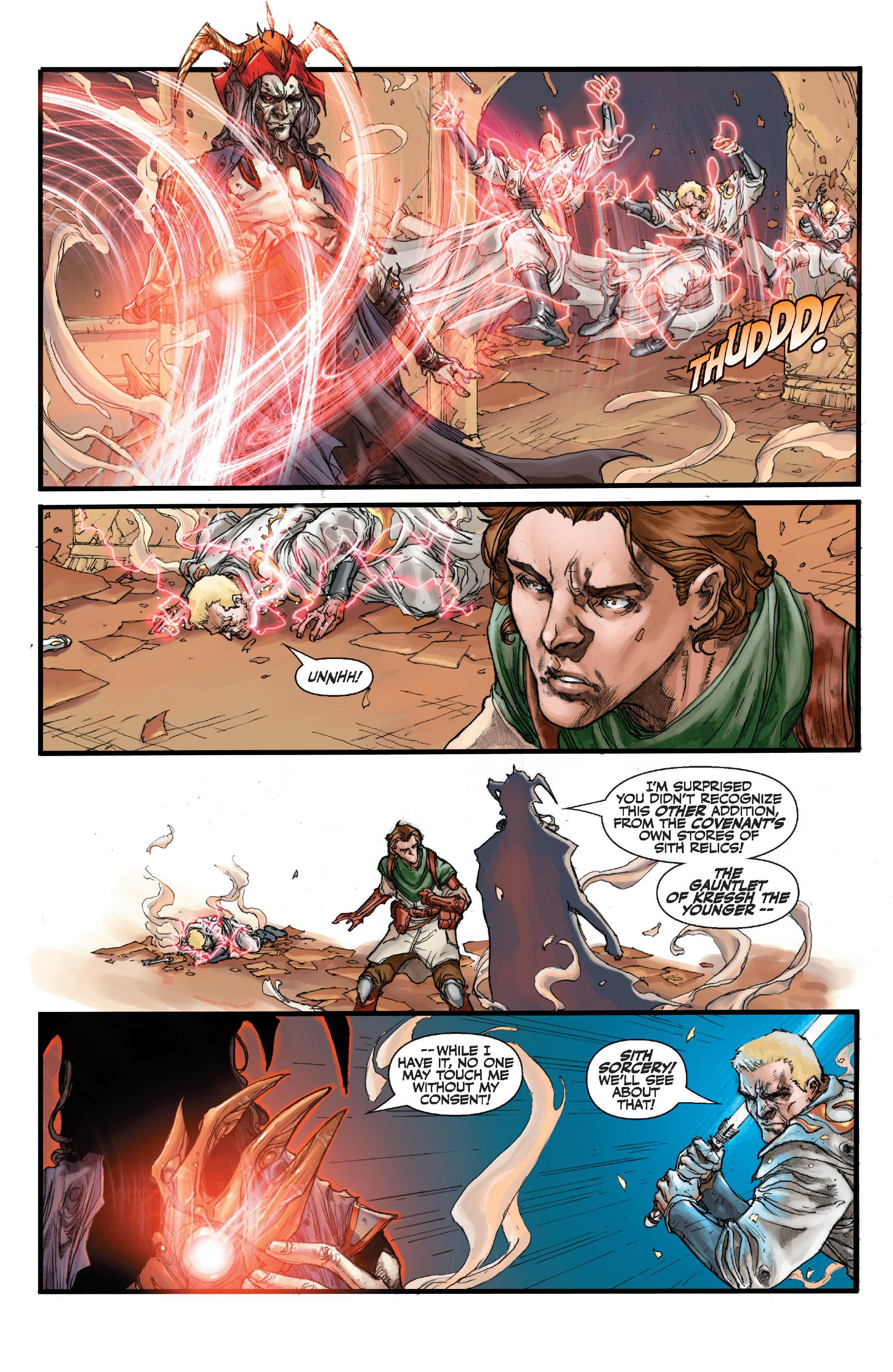 Read online Star Wars Omnibus comic -  Issue # Vol. 32 - 352