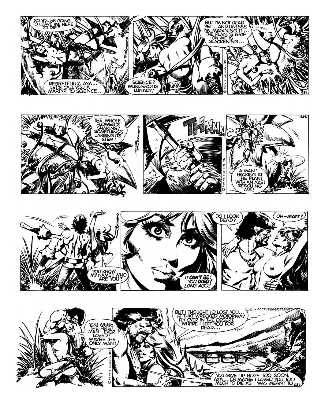 Axa issue 6 - Page 25
