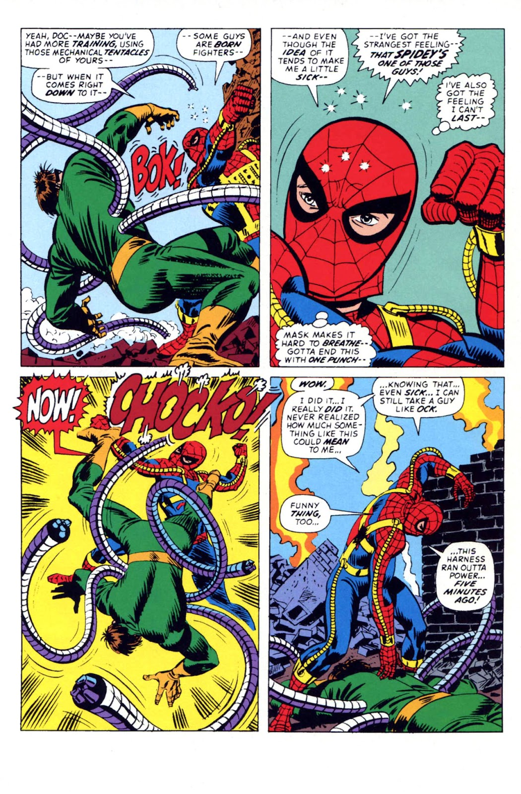 Amazing Spider-Man Family Issue #2 #2 - English 62