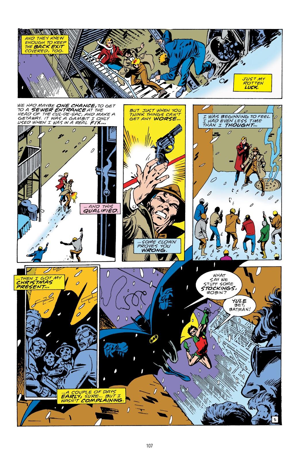 Read online Detective Comics (1937) comic -  Issue # _TPB Batman - The Dark Knight Detective 1 (Part 2) - 7