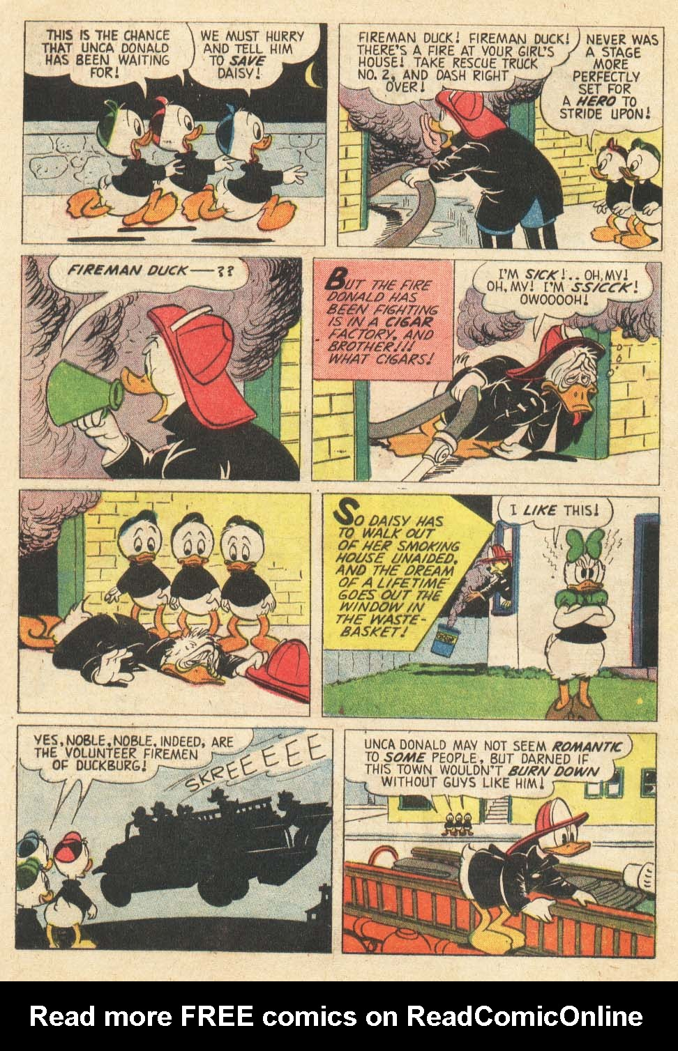 Walt Disney's Comics and Stories issue 225 - Page 11