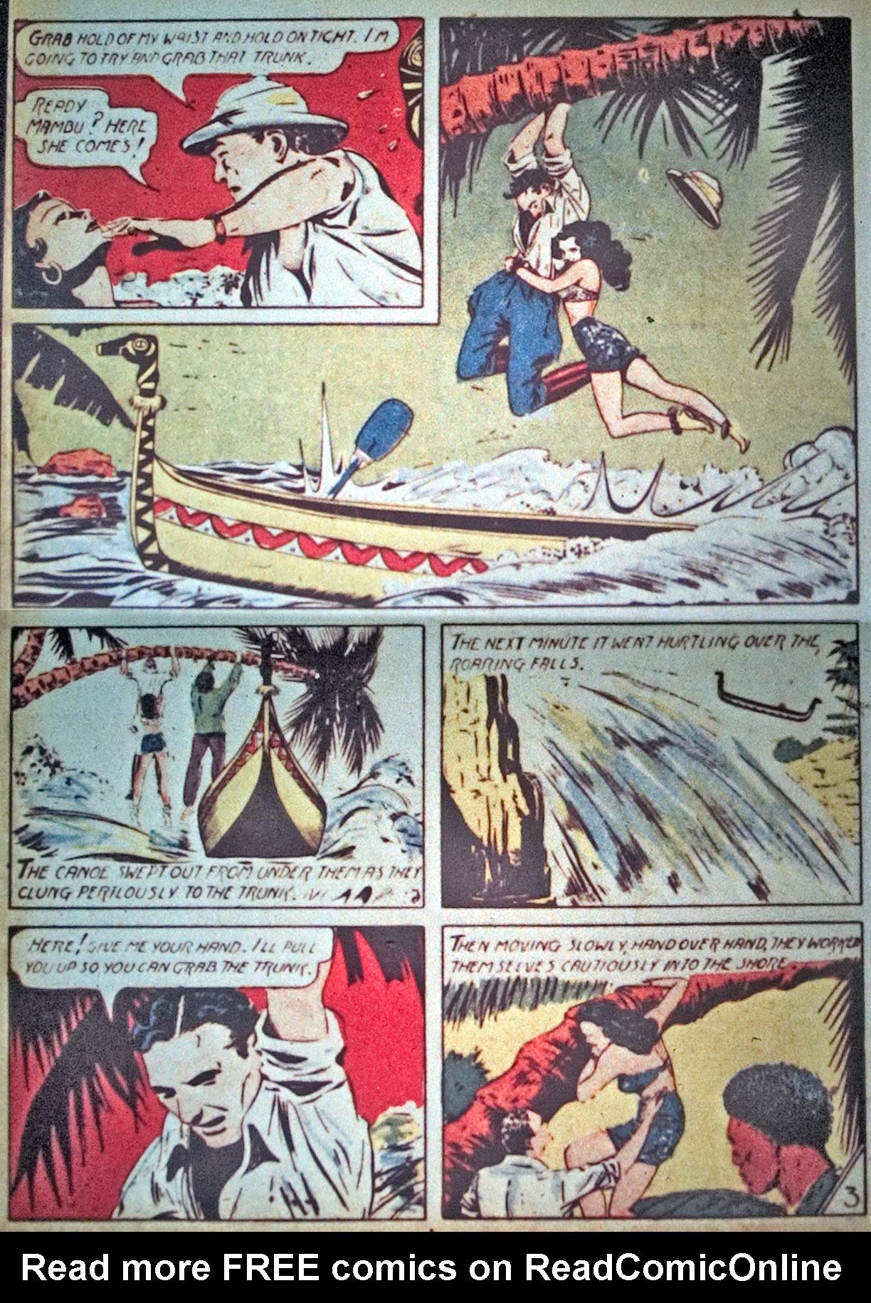 Detective Comics (1937) 35 Page 51