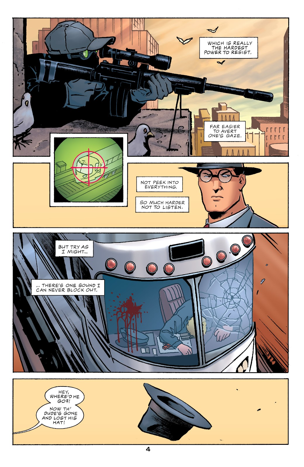 Batman/Superman/Wonder Woman: Trinity issue 1 - Page 6