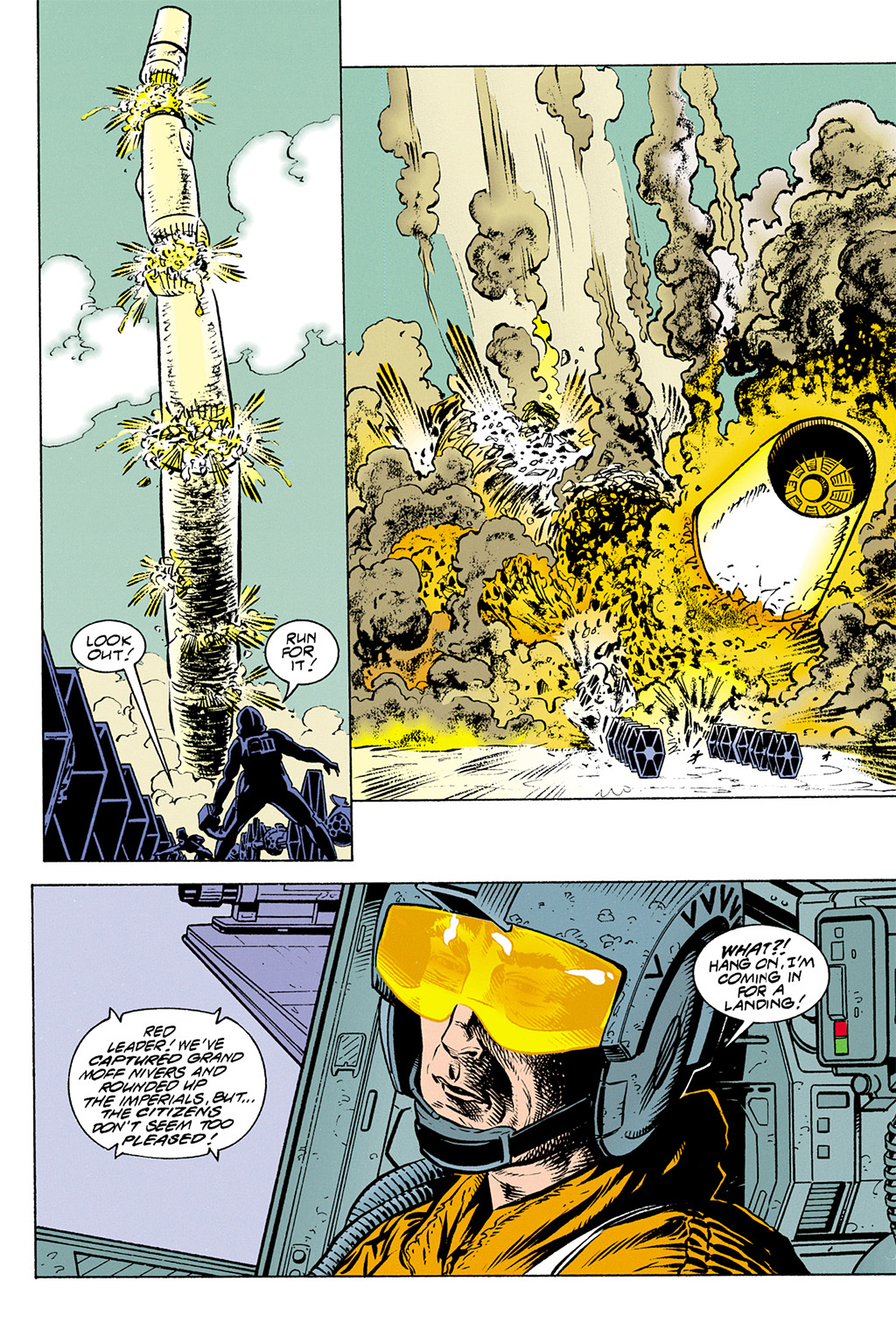Read online Star Wars Omnibus comic -  Issue # Vol. 2 - 16