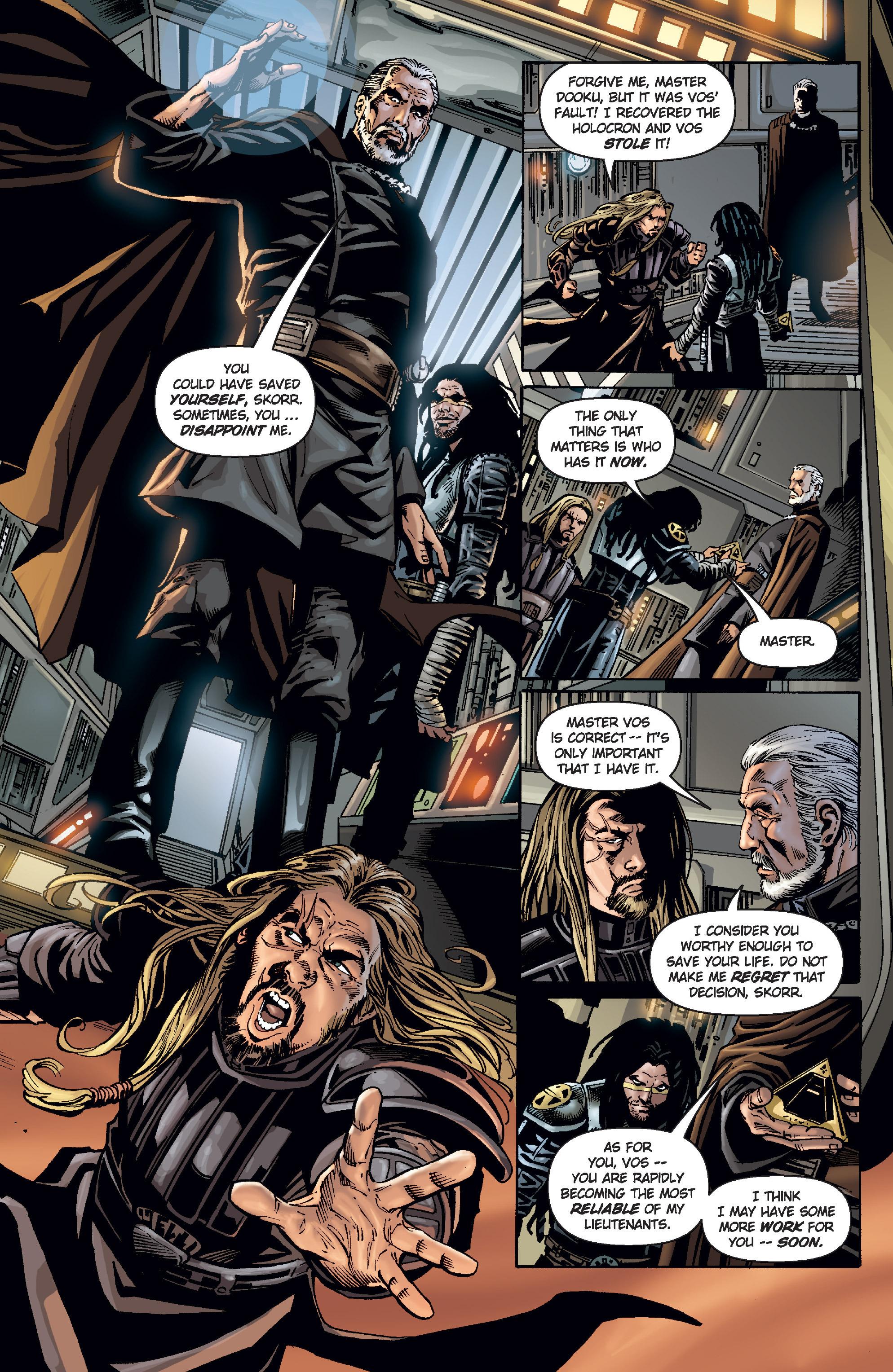Read online Star Wars Omnibus comic -  Issue # Vol. 24 - 385