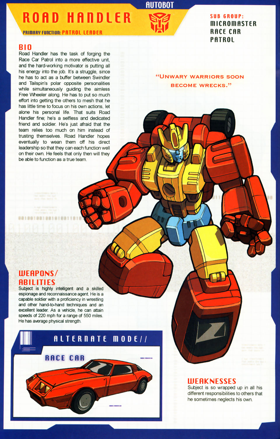 Read online Transformers: More than Meets the Eye comic -  Issue #5 - 37