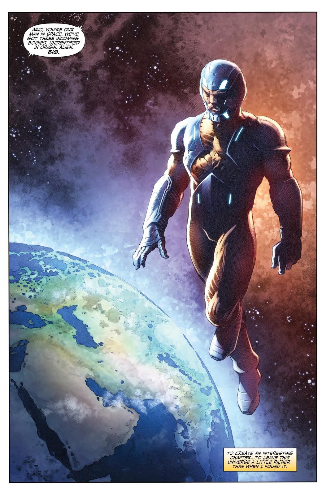 Read online X-O Manowar (2017) comic -  Issue #26 - 3