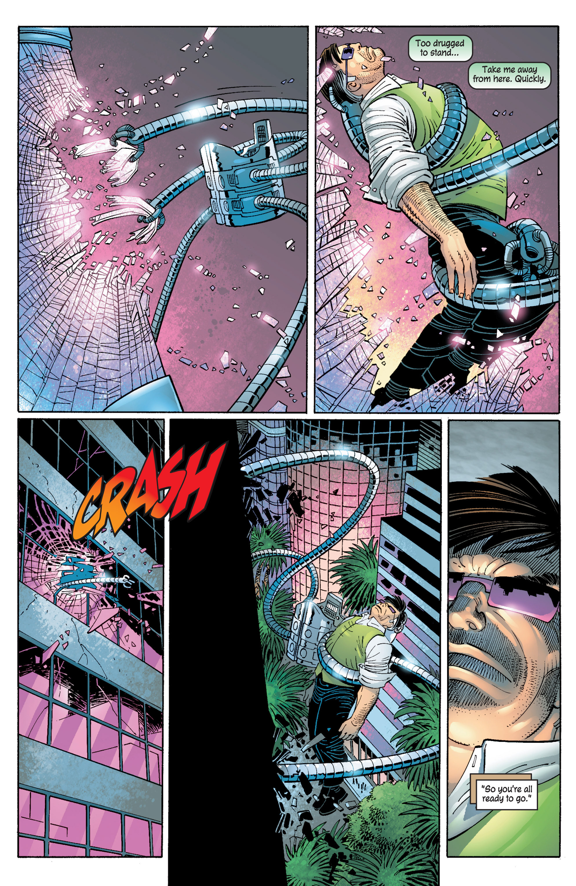 The Amazing Spider-Man (1999) 43 Page 20