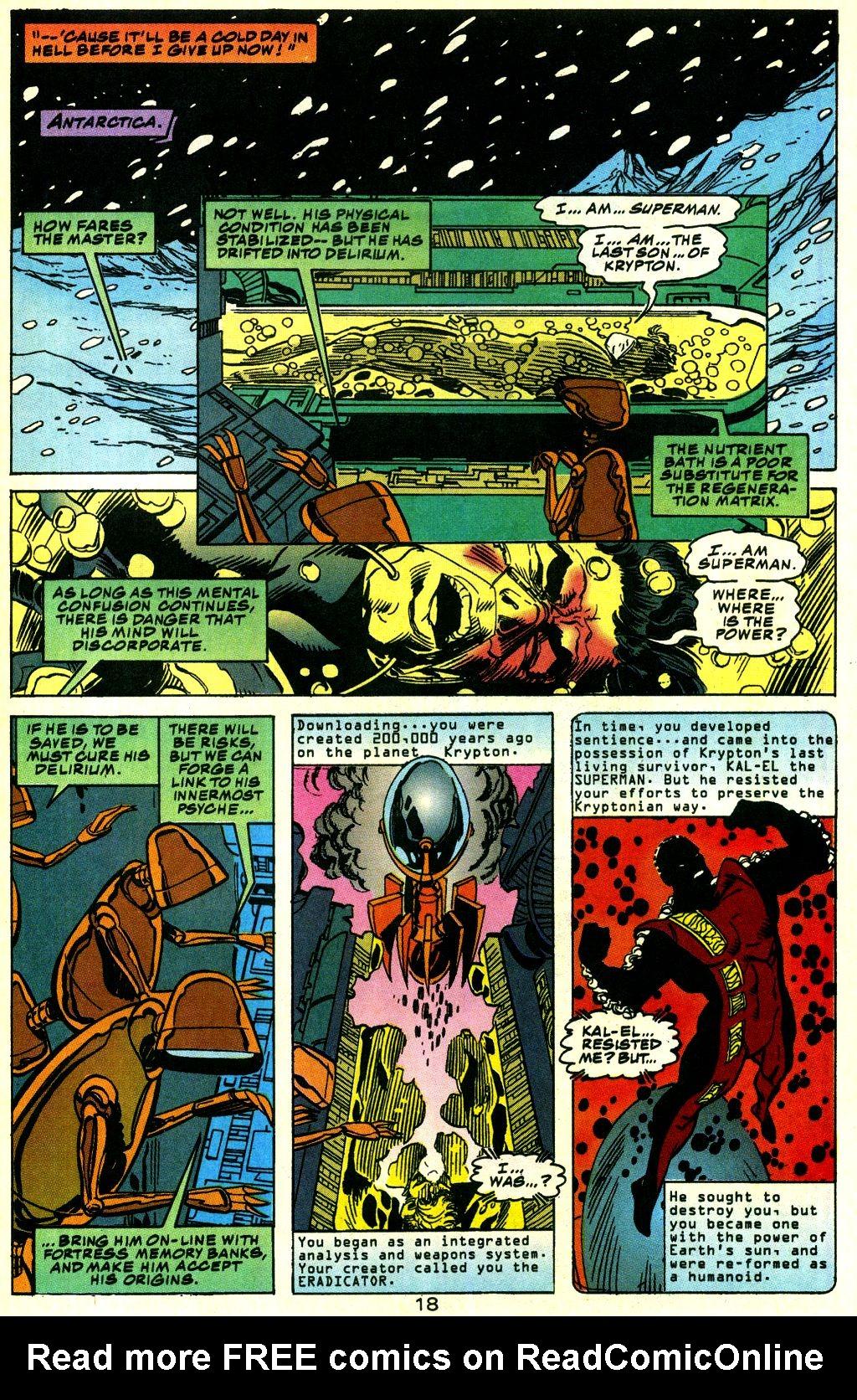 Action Comics (1938) 690 Page 17