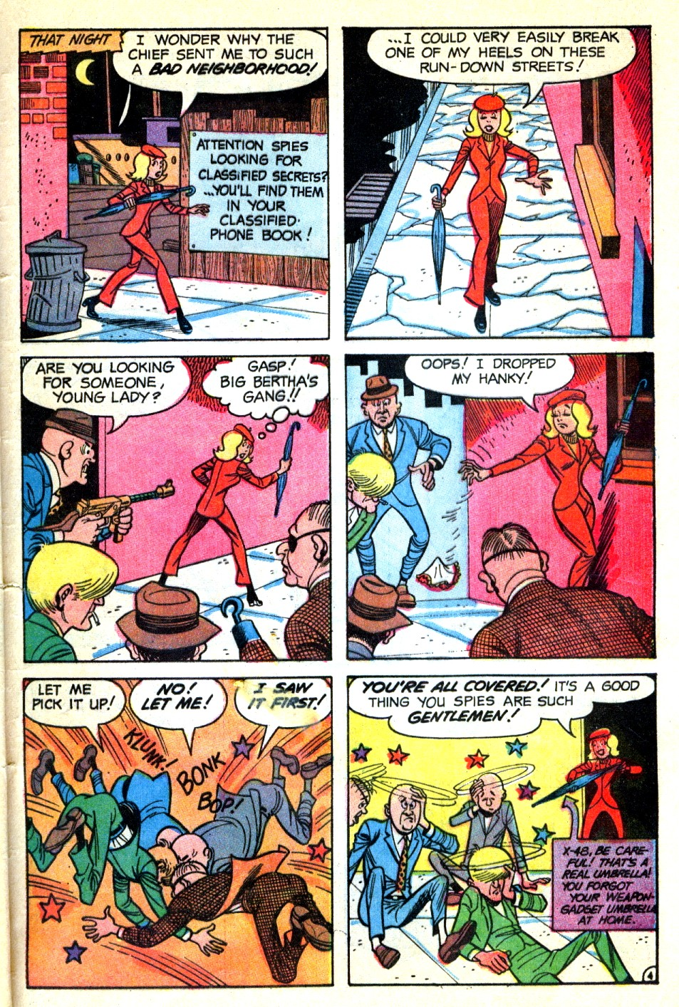 Archie's Madhouse issue 57 - Page 29