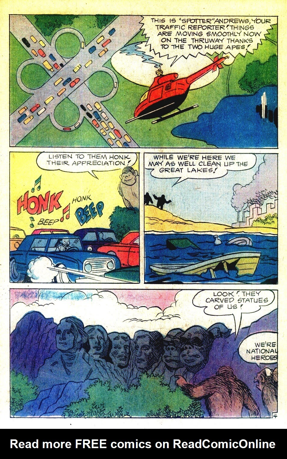 Read online Madhouse Comics comic -  Issue #108 - 16