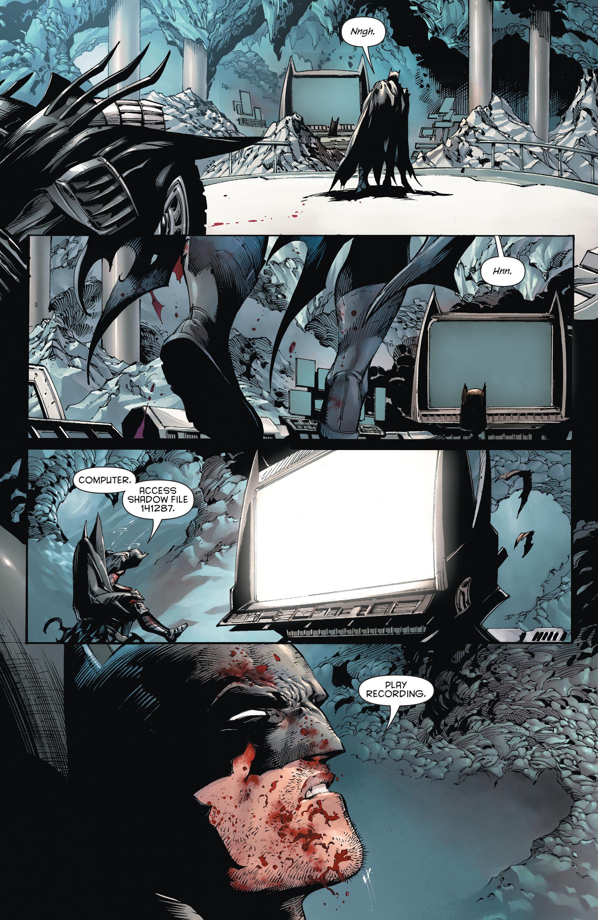 Read online Batman Endgame: Special Edition comic -  Issue #1 - 25