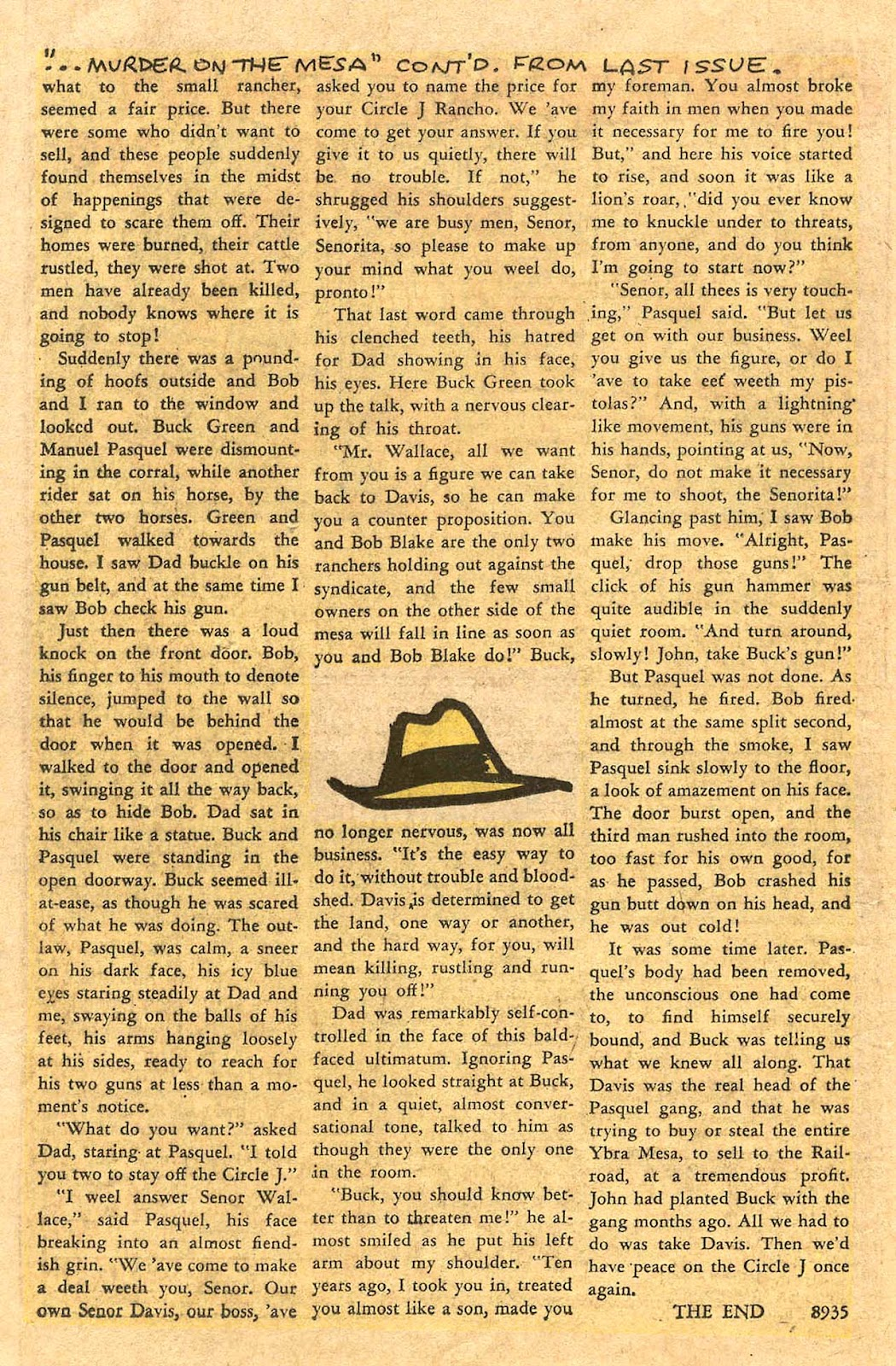 The Rawhide Kid (1955) issue 41 - Page 26