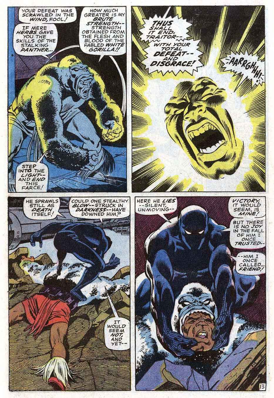 The Avengers (1963) 62 Page 18