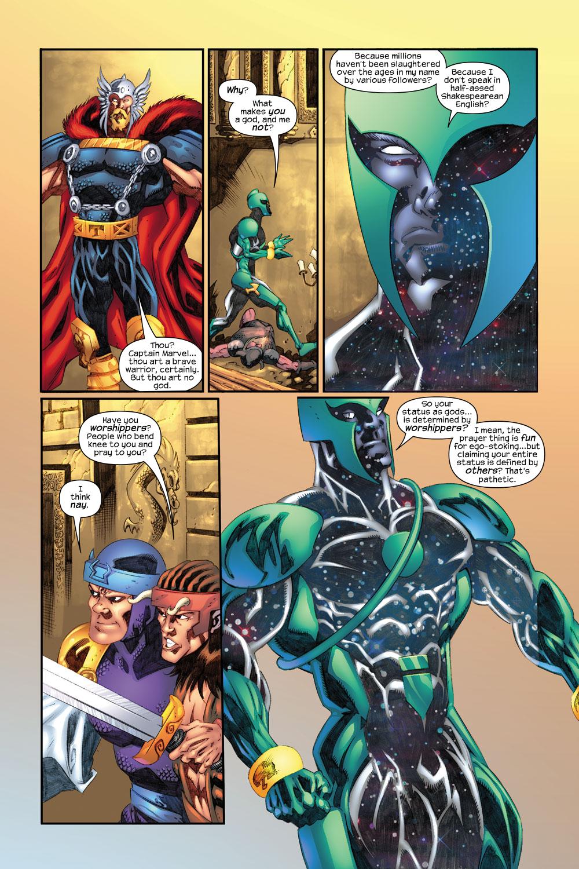 Captain Marvel (2002) Issue #7 #7 - English 20