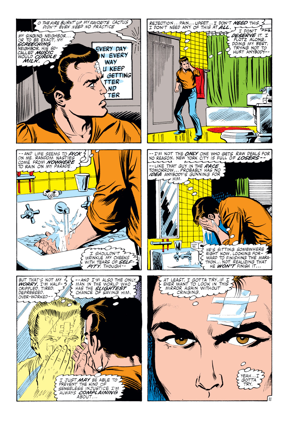 The Amazing Spider-Man (1963) 216 Page 11