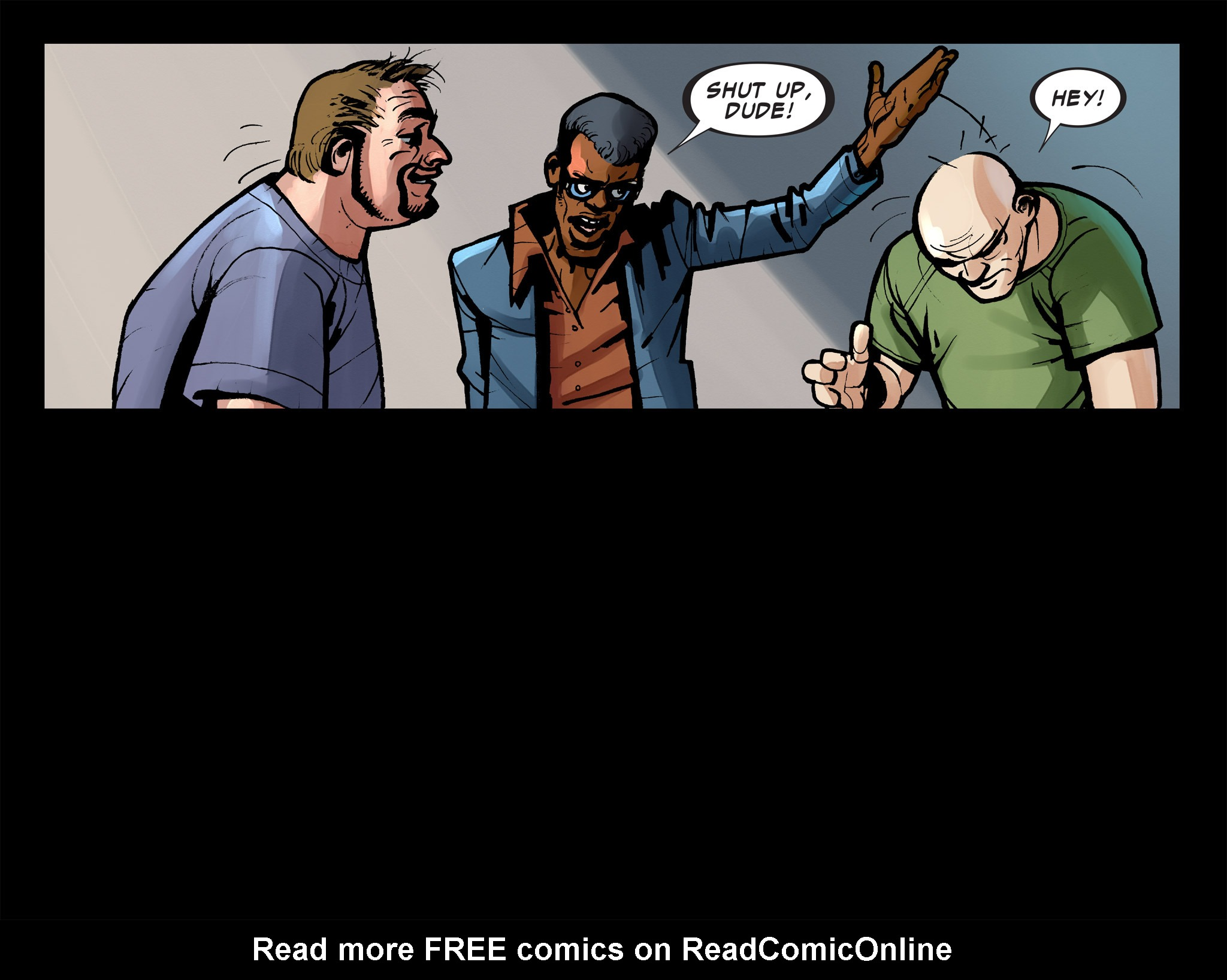 Read online Amazing Spider-Man: Who Am I? comic -  Issue # Full (Part 2) - 9
