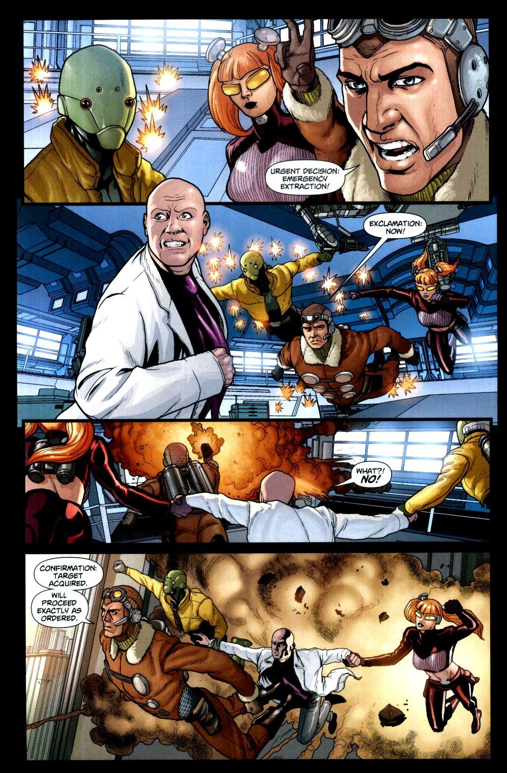 Action Comics (1938) 890 Page 28
