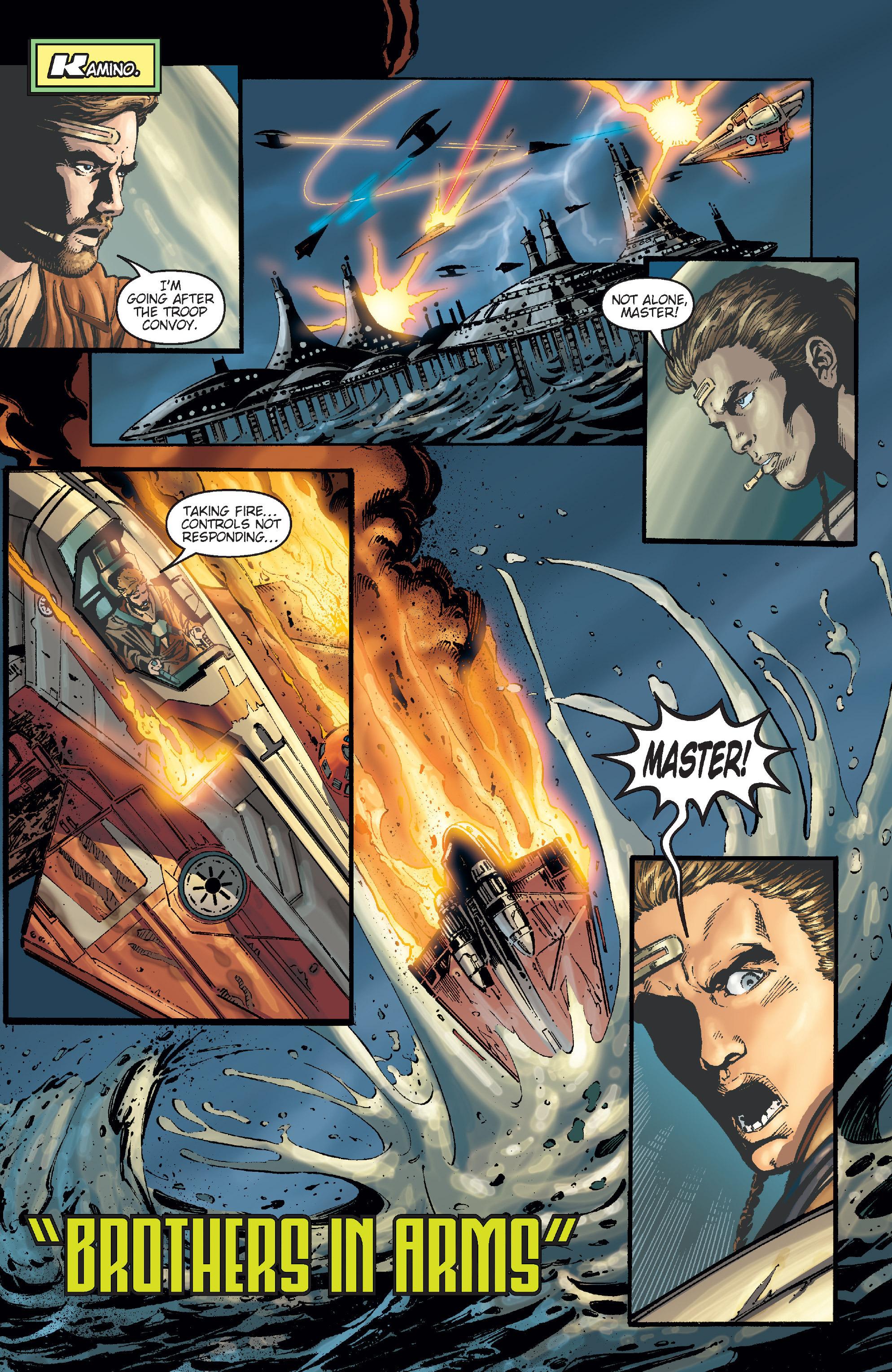 Read online Star Wars Omnibus comic -  Issue # Vol. 24 - 28