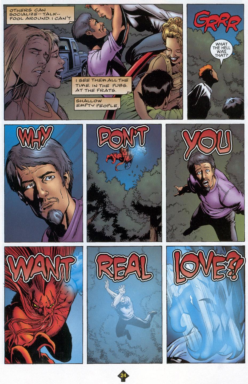 Read online Turok: Redpath comic -  Issue # Full - 23