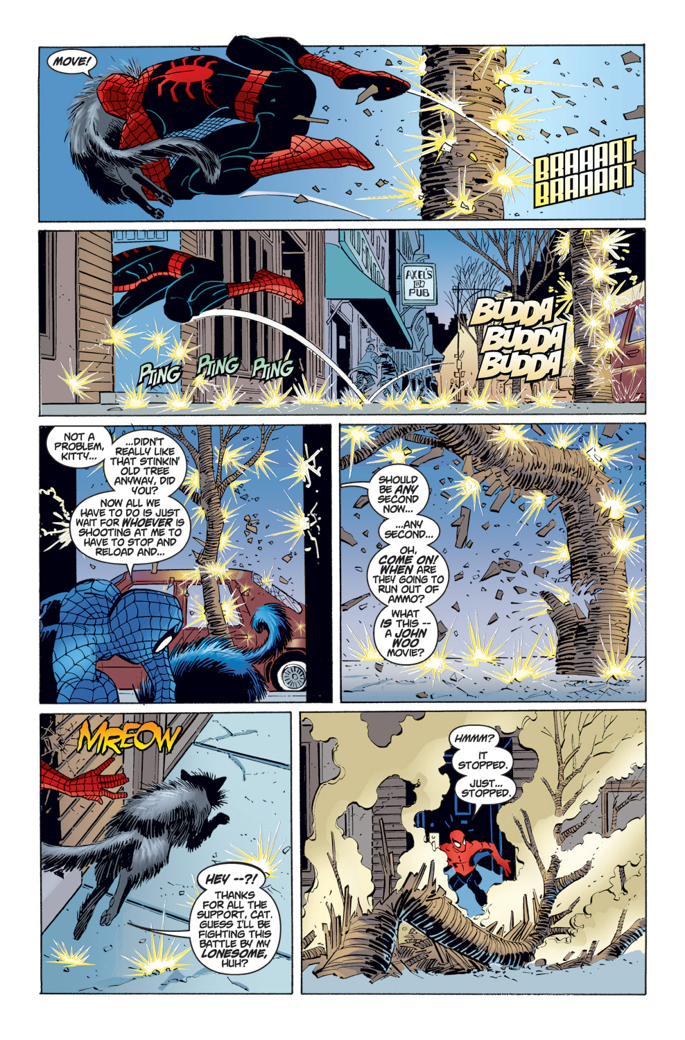 The Amazing Spider-Man (1999) 27 Page 5